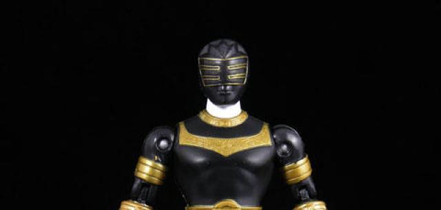 Gold Ranger