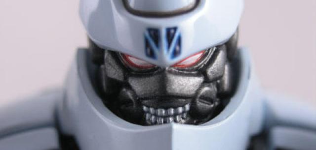 Getter 2 + Getmachine Jaguar (Repaint Ver.)