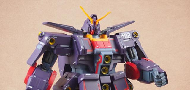 Psycho Gundam Mk-II (Neo Zeon Ver.)