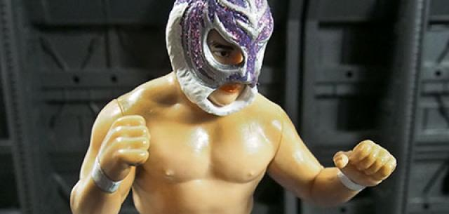 First Tiger Mask