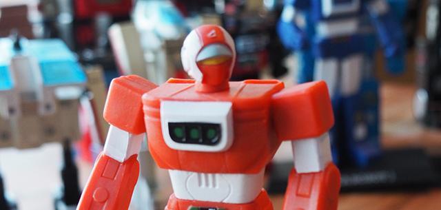 Gamma Robo