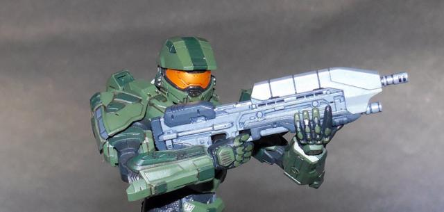 Sprukits Level 2 Master Chief