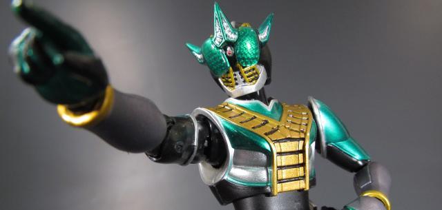 Kamen Rider Zeronos (Altair Form)
