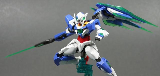 Robot Spirits 00 Qan[T]