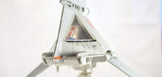 Luke's T-16 Skyhopper