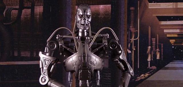 Terminator T-800 Type 2