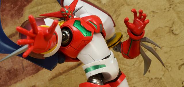 Shin Getter 1 OVA Ver.