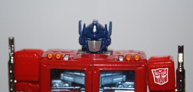 Hybrid Style Convoy