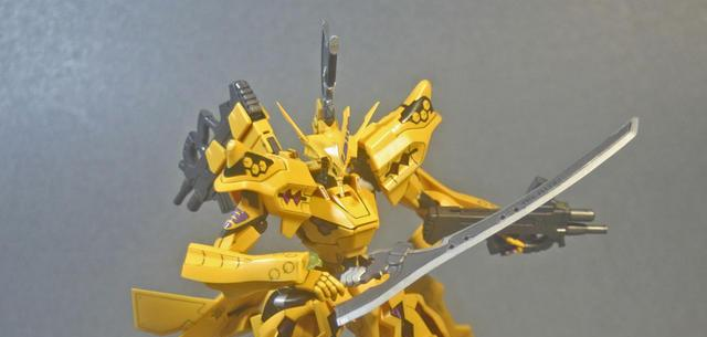 Takemikaduchi Type-00F