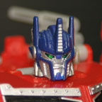 Optimus Prime -Beast Hunters- CUSTOM