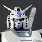 RX-78-3 G3 Gundam Version 2.0
