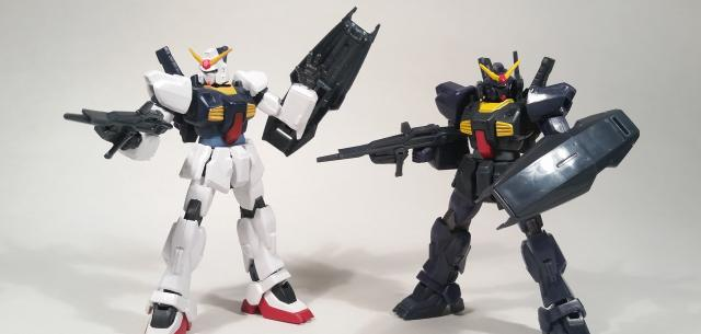 Gundam Mark II (Titans)