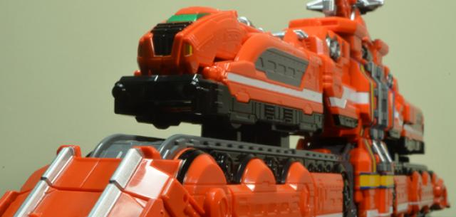 DX Build Ressha