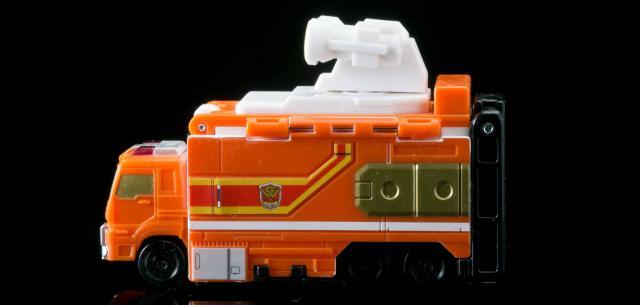 VooV Guardian Fire Medic