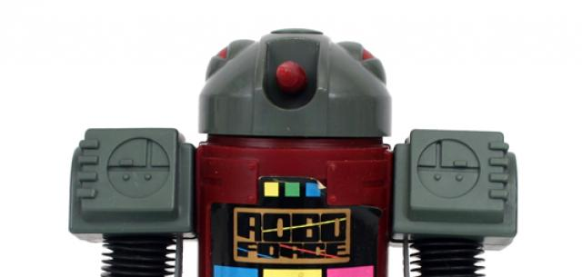 Robo Force Vulgar