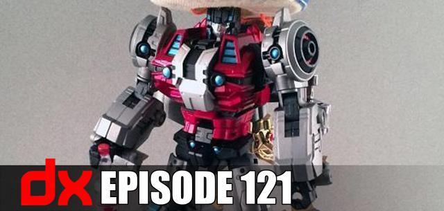 Episode 121