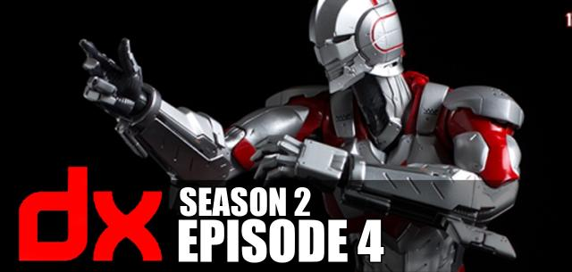 CollectionDX The Show Season 2 Episode 4