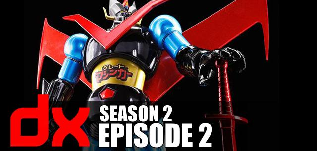 CollectionDX Season Two Episode 2
