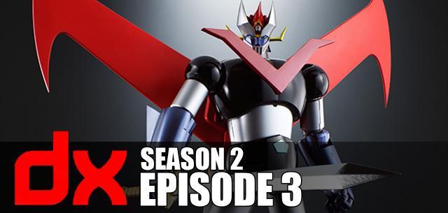 Season 2 Episode 3