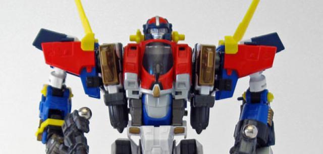 Robotman Dean