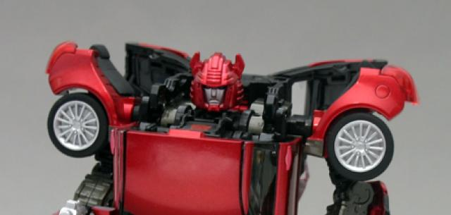 Cliffjumper