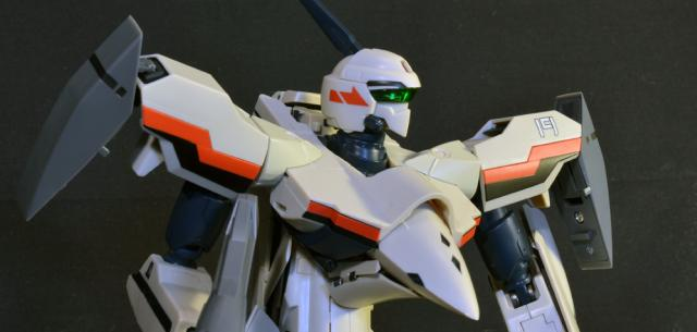 Arcadia Macross Plus YF-19 FAST Pack