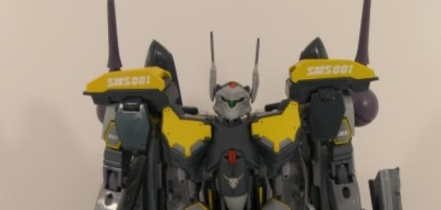 VF-25S Armored Messiah Ozma Custom