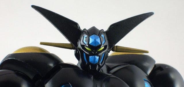 New Getter Robo Renewal (Black Version)