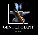 Gentle Giant Ltd.