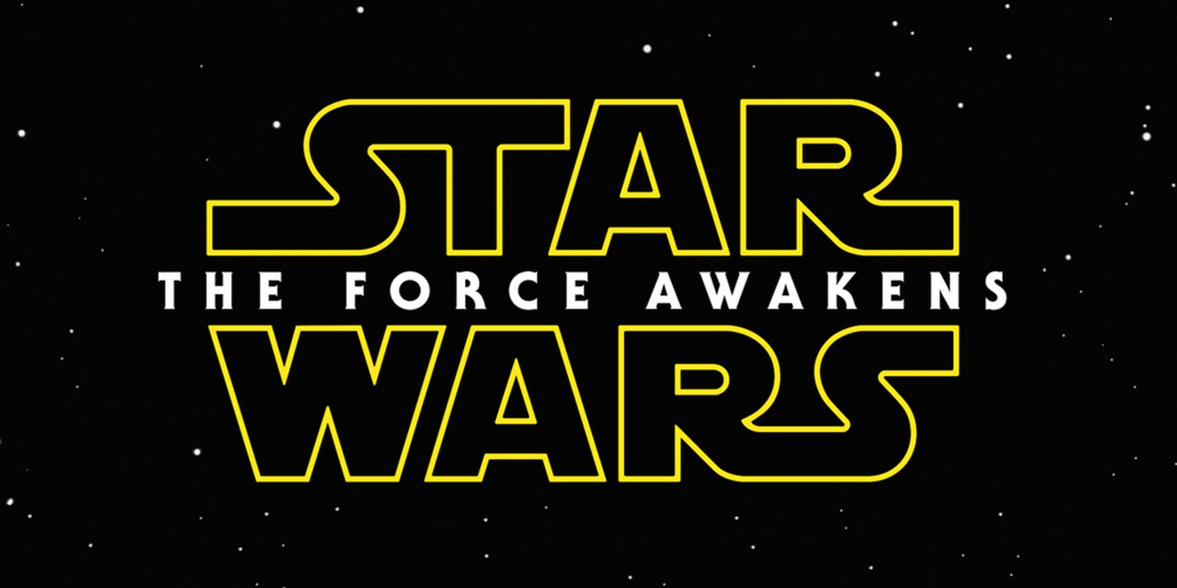 Episode VII The Force Awakens
