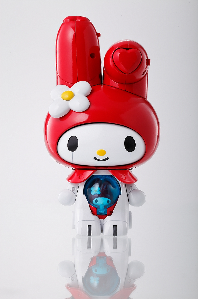 Chogokin My Melody | CollectionDX