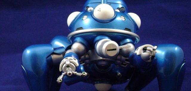 Tachikoma (Original Version)