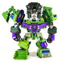 Mecha Nations Devastator