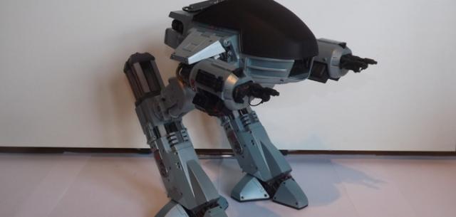 NECA ED-209