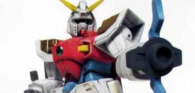 Rising Gundam