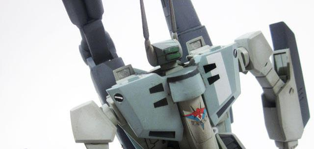VF-1D Super Valkyrie