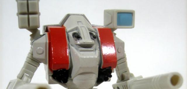 Excaliber MK VI Battloid