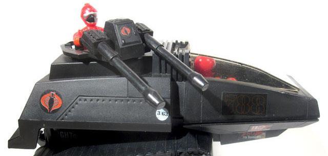 H.I.S.S. Tank