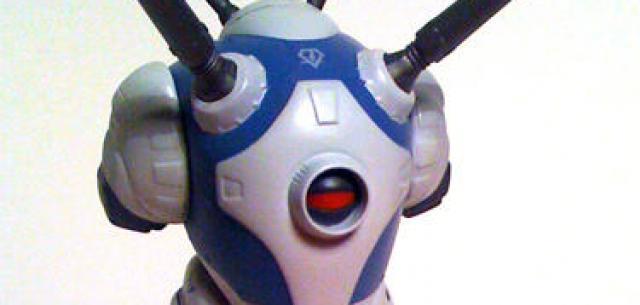 Regult Tactical Battlepod