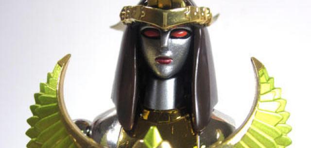 Venus Ace Queen Of Gold