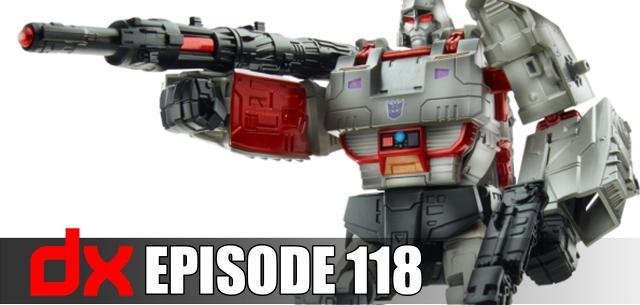 Episode 118