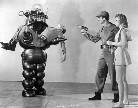 Amerikan Bilimkurgu Sineması'nda Kırılma Noktası: Forbidden Planet (1956) 1 – forbiddenplanet1