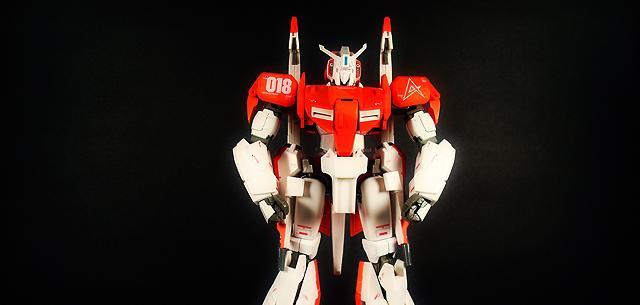 GFF Metal Composite #1005 MSZ-006A1/C1[Bst] Z Plus[RED]