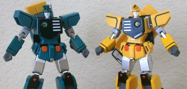 Furyu and Rairyu