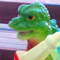 Godzilla Jumbosaurus