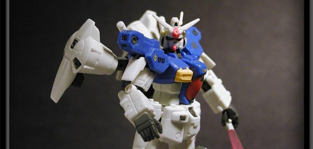 GP-01 Gundam