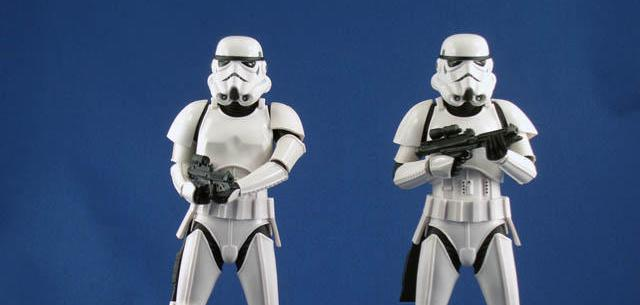 Stormtrooper Two Pack