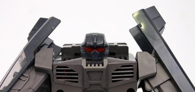 Gobots Convertible Laser Gun