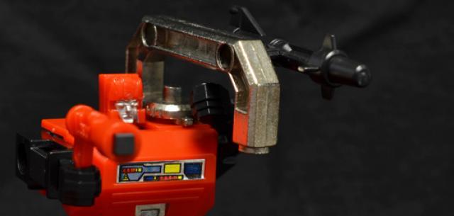 Lucchetto Robot