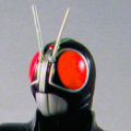 Deluxe Masked Rider (8 Inch)